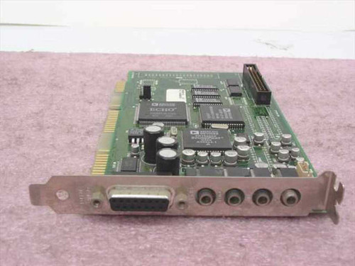 Analog Devices MPC601-01  ISA Sound Card