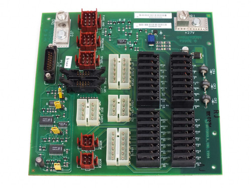 Motorola Microcite Line Power Board / Card Micro CITE Cell Site SGPN4019A