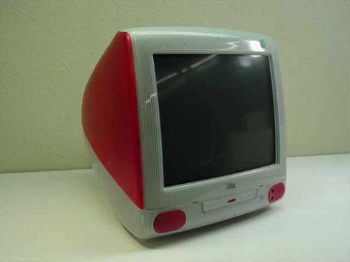 Apple M4984  iMac G3/333 Fruit Colors Power Macintosh G3 - Stra
