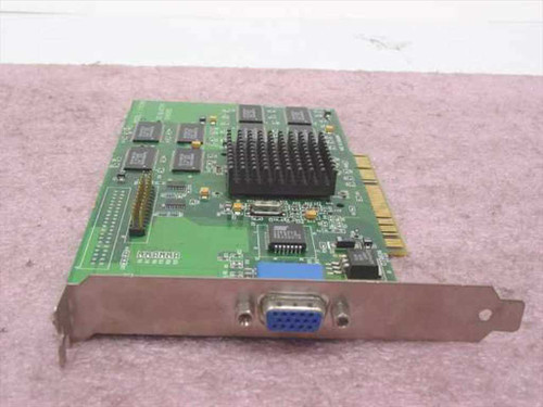 Creative Technology CT6760  3D Blaster Banshee PCI Video Card
