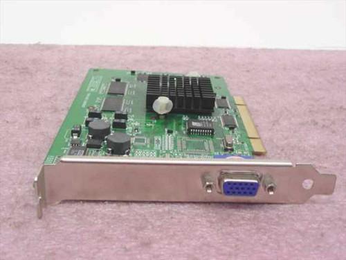 nVidia SP6800PCI  e-GeForce2 MX PCI Video Card