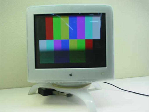 Apple M6496  17'' Apple Studio Display Monitor