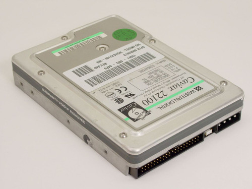 "Dell 2.1GB 3.5"" IDE Hard Drive - WDAC22100 (52673)"