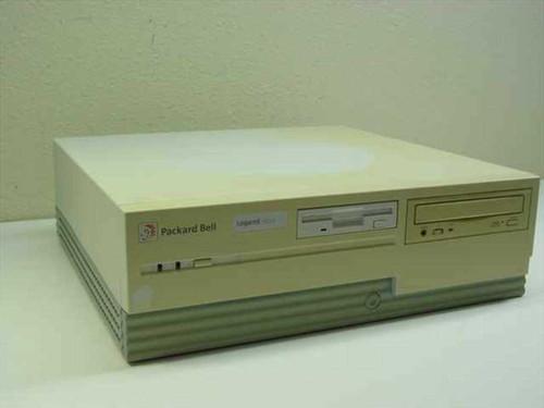 Packard Bell 890391  Pentium 90MHz Desktop Computer
