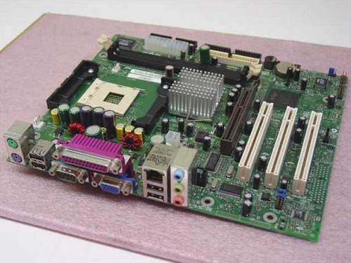 Gateway 4000783  Essex Socket PGA478B System Board