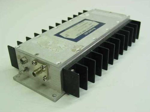 Avantek APG-2052M  GaAsFET Amplifier