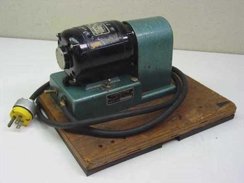Carpenter MFG 8x4  Wire Twister Machine