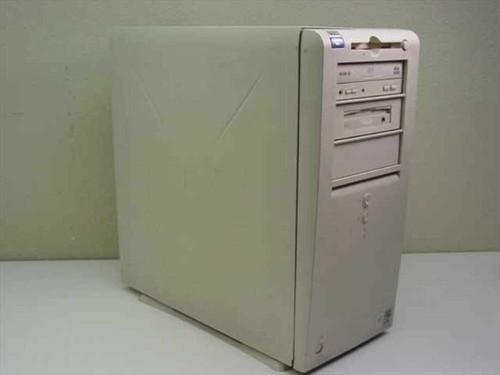 Dell Optiplex Gn&  PII 233MHz, 64MB. 3.2 GB, CD-ROM