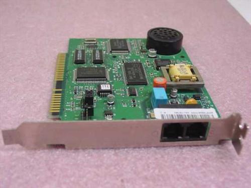 US Robotics 66178703  33.6K/56K Sportster INT ISA Modem 0460