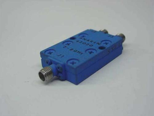 Anaren 42020  Power Splitter 2-8GHz