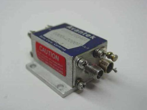 Avantek UT7-0834M  Amplifier 1000-2000Mhz