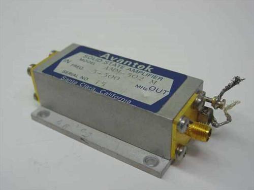 Avantek AMM-502  Amplifier 5-500MHz