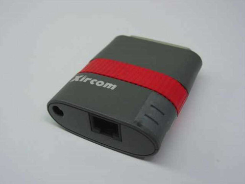 Xircom PE3-10BT  Pocket Ethernet Adapter III - no cable