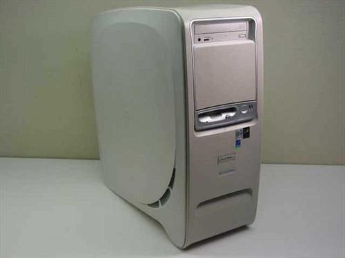 Micron S1854-T-PIII533  Millenia, Pentium 3 533MHz, 128MB, 20GB, CD-ROM