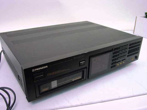 Pioneer PD-M700  Multi-Play 6-Disk Compact Disc Player