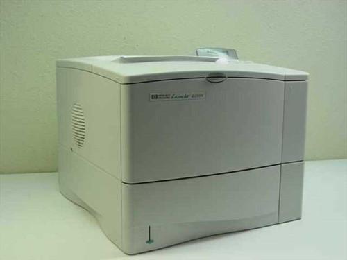 HP C8050A  HP Laserjet 4100N