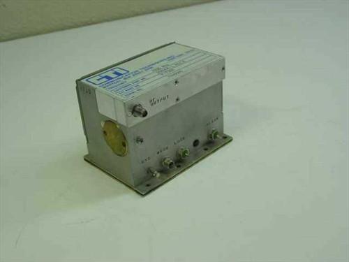 CTi D08954-1  Oscillator