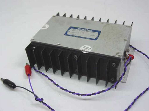 Avantek AV-4M  Solid State Amplifier