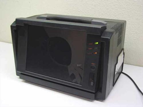 Prism N8 Portable PC  Pentium 233MHz, 16MB, 20GB, CD-ROM - Damaged LCD