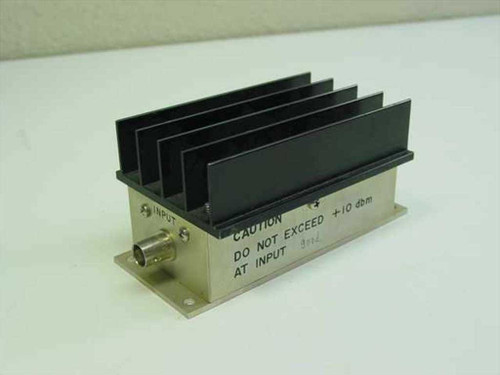 Mini-Circuits ZHL-2-8 (BNC)  Wide band Amplifier