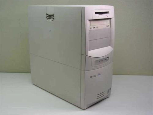 HP D8630E  Vectra VL600 Pentium 600MHz, 128MB, 10GB, CD
