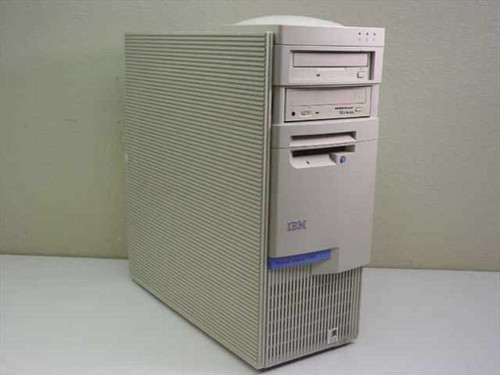 IBM PC 300PL 6892-20U  Pentium 2 400MHz, 128MB, 40 GB, CD-ROM & CD-RW