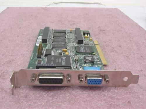 Dell 55974  PCI Video Card Matrox MIL2P/4/Dell2