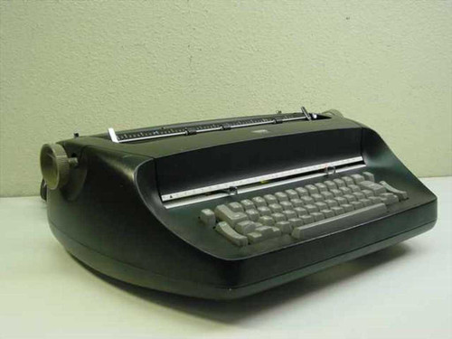 IBM Model 71  Selectric Typewriter - Electric with Sticky Keys -
