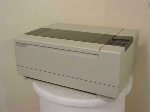 HP 2563A  Serial Line Printer 300 LPM - PARTS UNIT