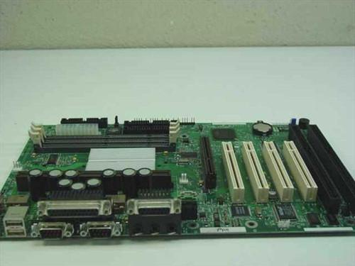 Intel AA695197  Slot 1 PIII System Board SE440BX