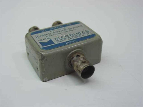 Merrimac PD-20-55  Hybrid Power Splitter
