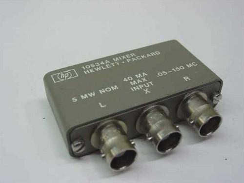 HP 10534A  Mixer