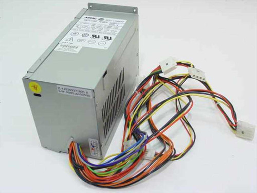 Compaq 110 W AT Power Supply - Mitac MPU-110REFP (319235-001)