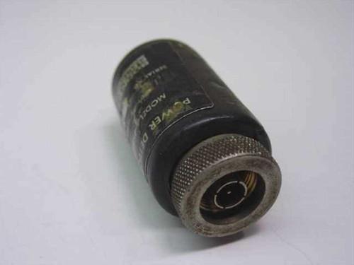 Boonton Electronics 41-1A  Power Detector 50 ohm