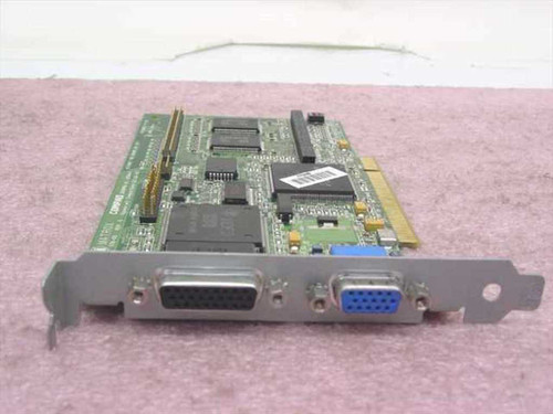 Compaq 243136-001  PCI Video Card Matrox 576-05