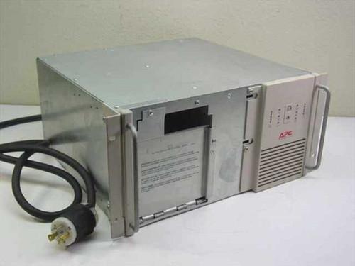 APC SU3000RMNET  Smart-UPS 3000 Battery Back Up System Rack Mount