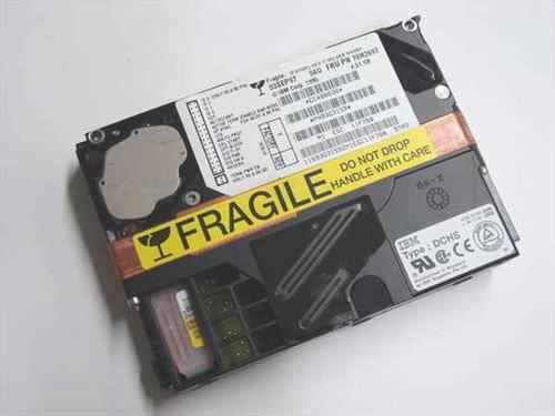 """IBM 4.5GB 3.5"""" SCSI Hard Drive 68 Pin (76H2697)"""