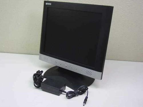 """Norwood Micro M15EMA  15"""" LCD Monitor - PARTS UNIT"""