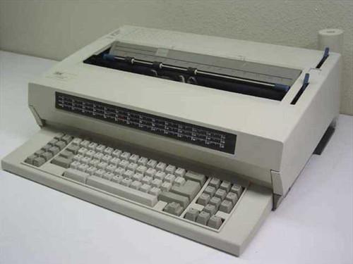 IBM 6789-003  WheelWriter 7000 Electric Typewriter - PARTS UNIT