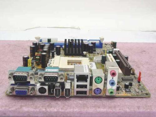 Shuttle D33032  Socket 462 System Board - Shuttle SK41G