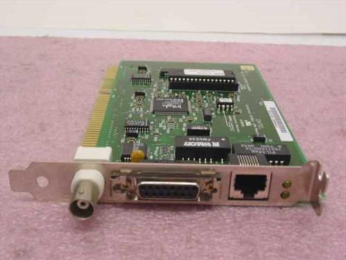 Intel Ethernet ISA RJ45/AUI/BNC 352122
