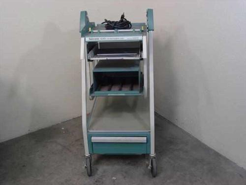 Tektronix  K213  Oscilloscope Lab Instrument Cart