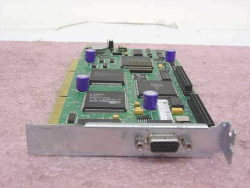 Compaq 298816-001  Feature Video Combo Card - Proliant PL850R
