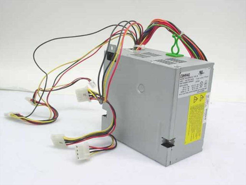 Compaq 153652-002  250W Power Supply - Compaq Presario 531
