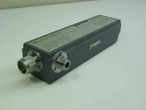 HP 774D  Dual Directional Coupler 215 to 450 MHz