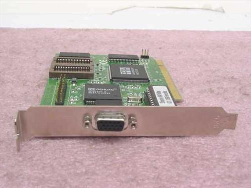 Hercules Stingray 64  PCI Video Card