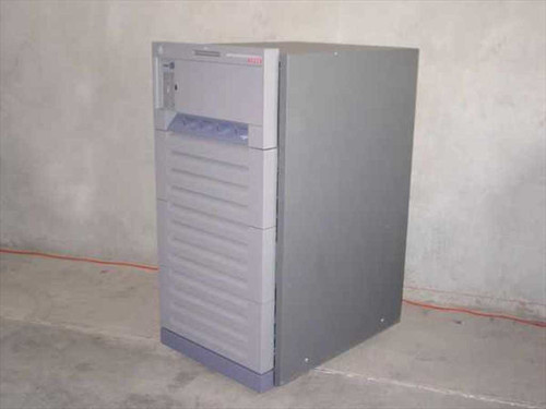 Sun Microsystems Ultra Enterprise 5000 Loaded with Cards and Drives