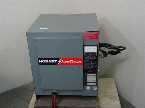 Hobart 725B1-12  24 Volt DC Battery Charger N6383A