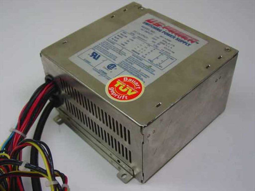 US Power and Technology SP2-4300F  300W Switching Power Supply