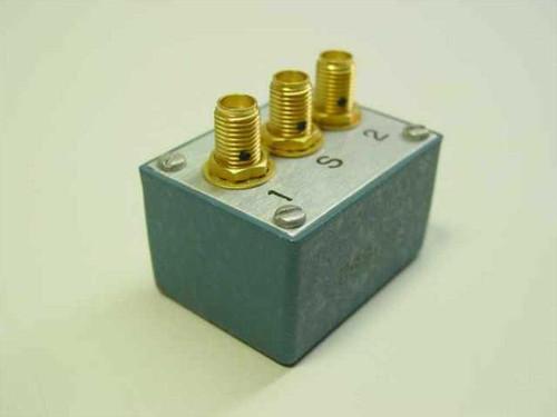 Mini-Circuits Zmsc-2-2  Power Splitter